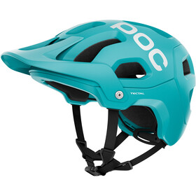 POC Tectal Casque, kalkopyrit blue matt